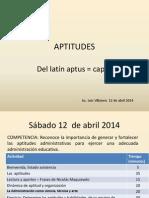 APTITUDES.pptx