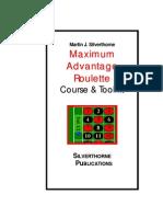 Maximum advantage roulette www geant casino