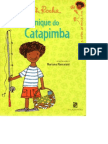 O Piquenique Do Catapimba - Ruth Rocha012
