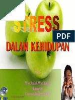 Stress Dalam Kehidupan