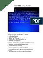 Pantalla AZUL de la muerte.pdf