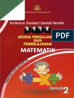 Modul PnP Matematik - Sukatan Dan Geometri Thn2
