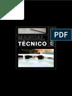 Manual-tecnico Revestimento de Ceramica