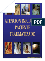 evaluaciondelpolitraumatizado-110809180538-phpapp01