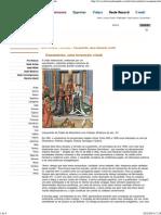 Casamento, uma invenção cristã - História do Mundo