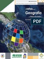 Los Retos Geografia Educacio Basica