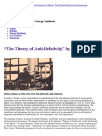 "Theory-of-Anti-Relativity""-by-E-P-Dollard"