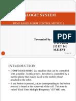 Dialogic System
