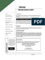 OSPECA Cartilla Medica 2013