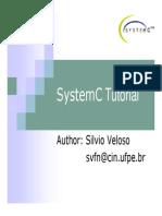 System C Usage Tutorial