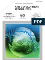 UN TDR2009 Responding to the Global Crsis