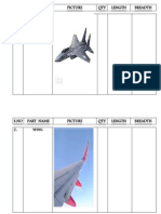 F 15 Prototype Project
