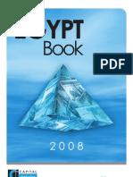 Egypt Book 2008