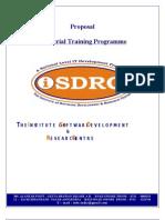 dot netTraining Report