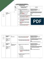 Rancangan Pengajaran Tahunan Matematik Tahun 3 2013