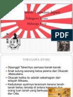 Tokoh-Tokoh Tamadun Jepun