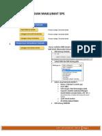 Carta Alir Pengisian Maklumat Sps_ Ver1