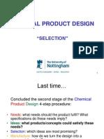 Lecture-Selection Part 1