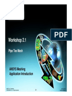 ANSYS Meshing
