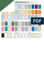 Website Paints