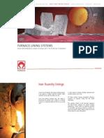 Furnace Linings Ferrous 01