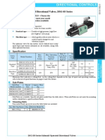 2-Latest EIC-E-1002-0 (DSG-03 Series Solenoid Operated Directional Valves)