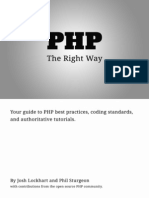 Pdf way php right the