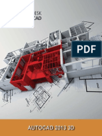 Manual Afi Autocad 2013 3d