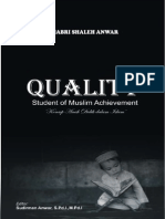 Quality Student of Muslim Achievement