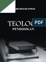 Teologi Pendidikan
