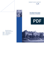 Robert Koch Institut.