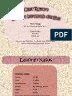 Case Dhf Birri