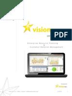 Vision ERP & CRM