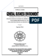 Paper GBE 08 Technological Environment Processing Technology v3