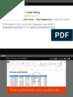 Excel PrintWorksheetsAndWorkbooks