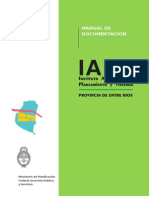 Manual de Documentacion en PDF