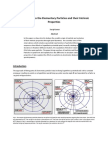 Main_An Insight Into the Formation of Elementary Particles and Their Intrinsic Properties