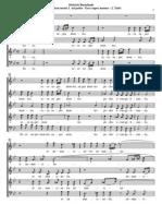 Cantata Buxtehude
