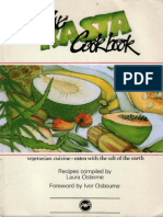 The Rasta Cookbook