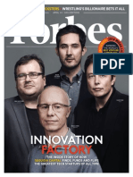 Forbes USA - 14 April 2014.Bak