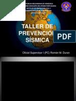 prevencion sismica 2003