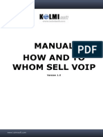 VoIP Manual