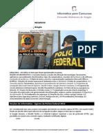 Informática para Concursos - Agente da Polícia Federal 2013 - amostra