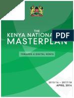 ICT Masterplan 2014