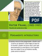 #14 Viktor Frankl