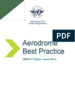 ICAO Aerodrome Best Practice