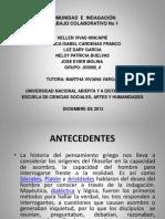 Diapositivas Comunidad e Indagacion 1