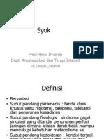 Syok blok 19