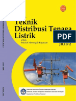 Teknik Distribusi Tenaga Listrik