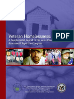 veteran homelessness supplement to ahar